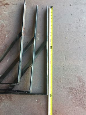 Shelf brackets for Sale in Inverness, IL
