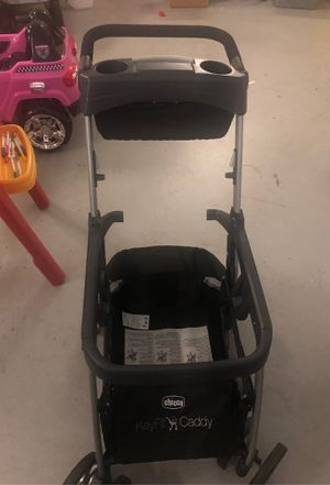 Chico Baby Seat Stroller for Sale in Fairburn, GA
