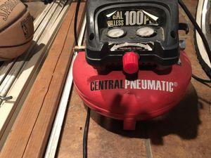 3 gal compressor 100 psi for Sale in Norwalk, CA