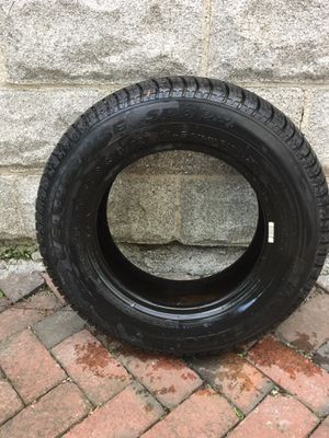 Michelin weatherwise Sport tires 175/170r13 for Sale in Cambridge, MA