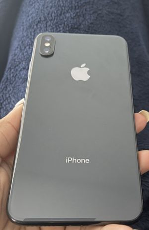 iPhone 10 Max , Xs Max for Sale in Irvine, CA