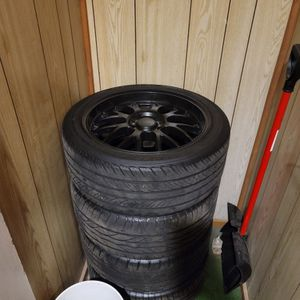 18inch Bmw Rims. for Sale in Westport, MA