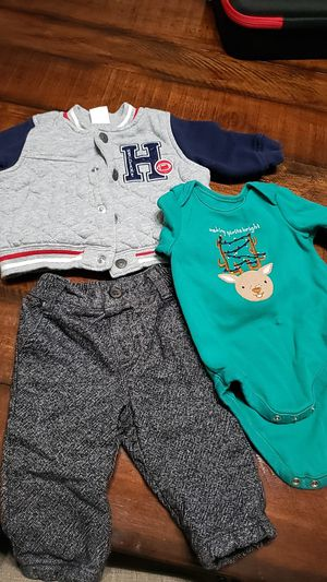 Gymboree by outfit 3-6 months all for $10 for Sale in San Diego, CA