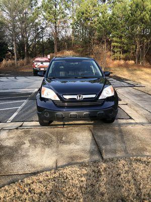 2007 Honda CRV AWD 100k miles for Sale in Atlanta, GA