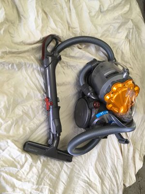 Dyson stowaway Vacuum 129 obo for Sale in North Palm Beach, FL