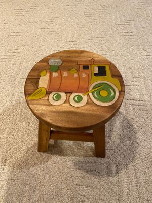 Train Stool for Sale in Broomall, PA