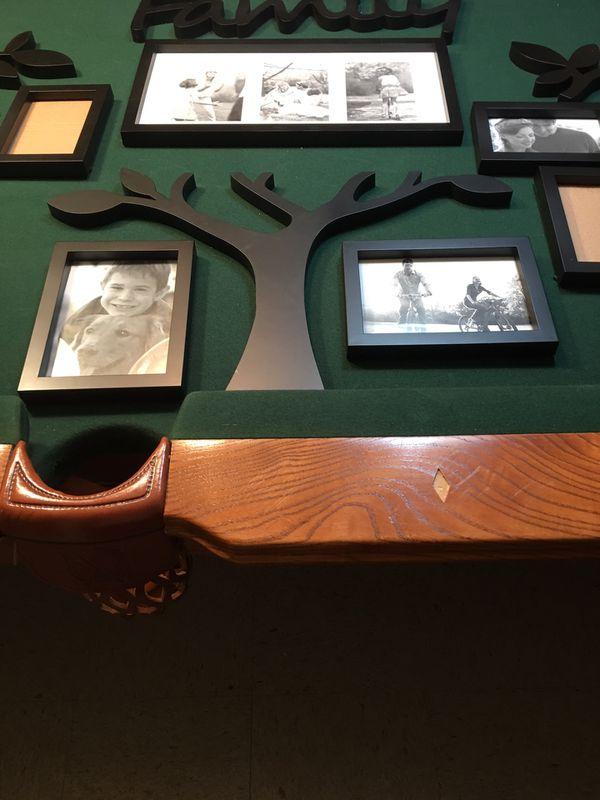 Family tree pic frames