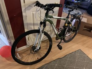 Novara torero 29er mountain/commuter bike: disc brakes for Sale in Newberg, OR