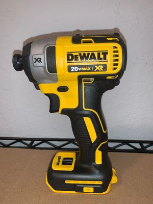 NEW XR IMPACT DRILL 3 SPEED (TOOL ONLY) PRECIO FIRME - FIRM PRICE for Sale in Dallas, TX