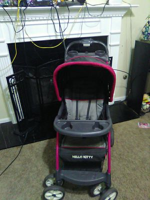 Hello Kitty Stroller for Sale in McDonough, GA