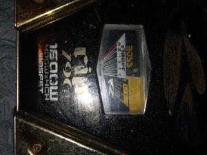 Boss 1600 watts 4CH for Sale in Houston, TX