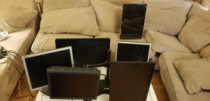 Dual Monitor Stand or Monitor for Sale in Watertown, MA