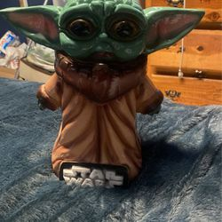 YODA PIGGY BANK for Sale in City of Industry,  CA