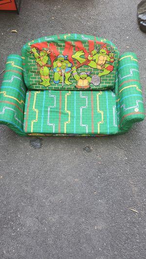 Teenage Mutant Ninja Turtles kids Chair for Sale in Norcross, GA