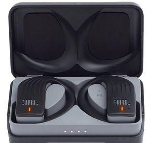 NEW JBL Endurance Peak Waterproof Wireless In-Ear Sport Headphones & PowerHook for Sale in Miami, FL
