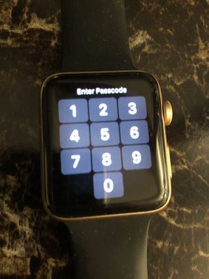 Apple Watch Series 3 GPS & CELLULAR for Sale in Haines City, FL