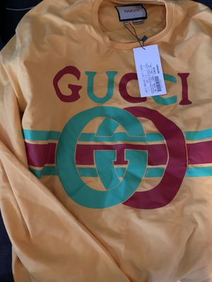 Gucci shirt for Sale in Wolcott, CT