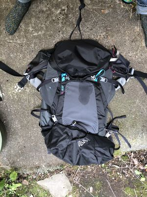 Gregory Jade 53 liter backpack female for Sale in Seattle, WA