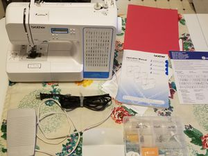 Brother sewing machine for Sale in Shelbyville, TN
