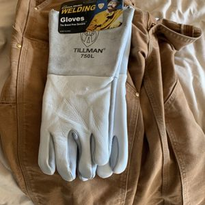 Tillman Welding Glove 750L for Sale in Elko, NV