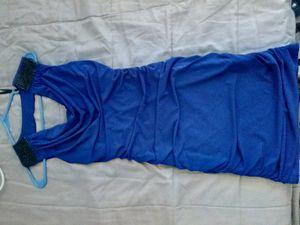 Blue Dress for Sale in W COLLS, NJ