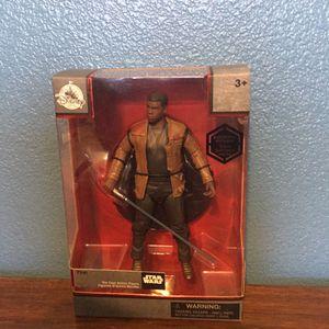Star Wars Elite Series Finn Action Figure for Sale in Meridian, ID