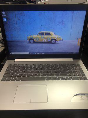 Lenovo laptop ideapad 320 1tb 8gb win 10 a12 for Sale in Baltimore, MD