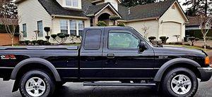 ֆ12OO Ford Ranger 4WD for Sale in Fresno, CA