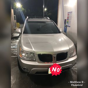 Pontiac Torrent for Sale in Gaithersburg, MD