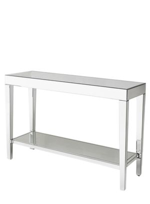 Mirrored console table (new) for Sale in San Francisco, CA