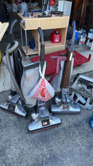 Kirby Vaccums for Sale in Palmdale, CA