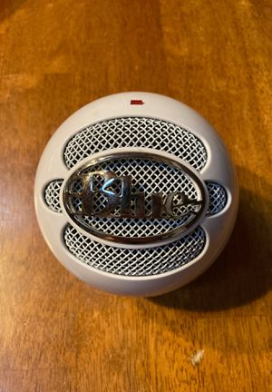 Blue Snowball ICE | High Quality Microphone for Sale in Franklin, VT