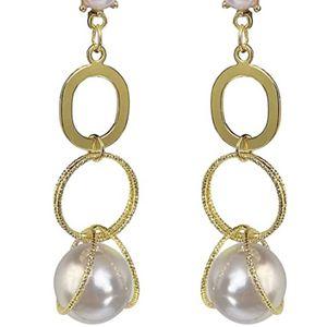 Pearl Drop Earrings for Sale in Gilbert, AZ