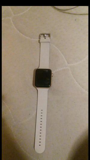 New apple watch gen 3 rose gold for Sale in Hyattsville, MD
