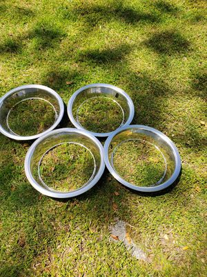 Trim rings for Sale in Wilson, NC