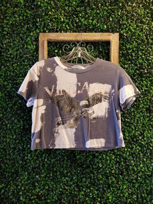 Tie Dye T shirt Crop Top for Sale in Downey, CA