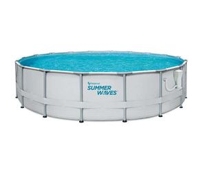 🔥🔥Summer Waves 14-ft Elite Frame Swimming Pool🔥🔥 for Sale in Hialeah,  FL