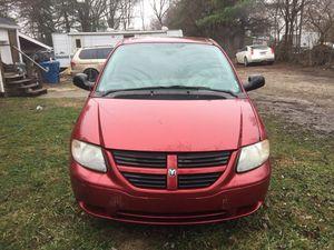 2005 Dodge Caravan. Run great for Sale in Indianapolis, IN