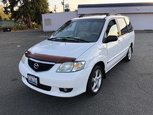 2002 Mazda MPV for Sale in Tacoma, WA