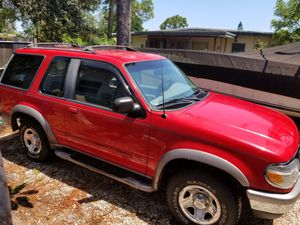 1997 FORD EXPLORER FOR SALE for Sale in Largo, FL