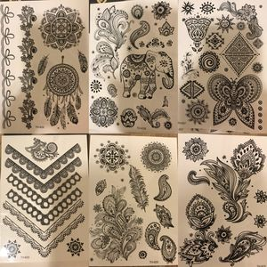 New temporary henna tattoo stickers for Sale in Sachse, TX