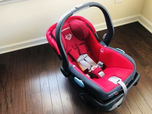 Uppababy Mesa Car Seat for Sale in Charlotte, NC