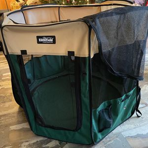 Dog Pen Soft Transportable for Sale in Ocean Shores, WA