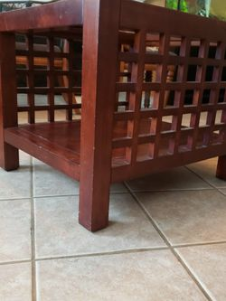 Two End Tables , FREE for Sale in Round Rock,  TX