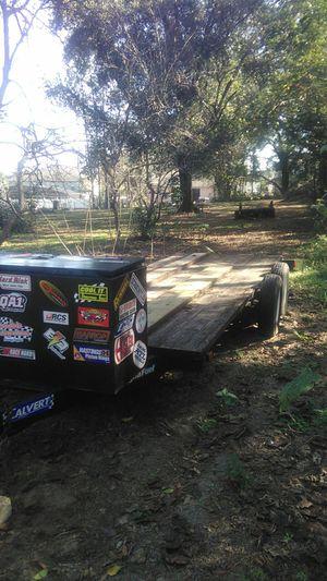 Car/ equipment/ atv trailer for Sale in Orlando, FL