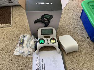 Turnigy evolution fpv drone radio with 2 receivers for Sale in Chula Vista, CA
