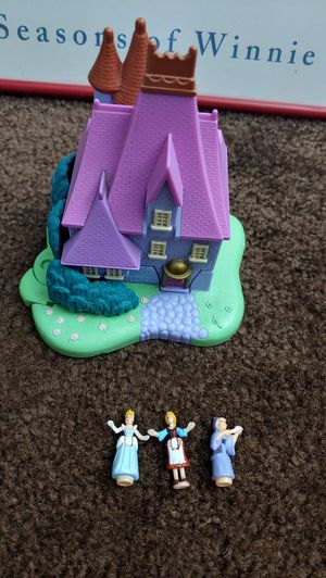 Polly pocket for Sale in San Diego, CA