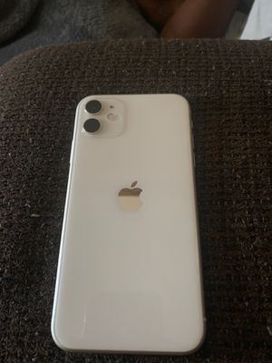 iPhone 11 for Sale in Walnut Grove, MS