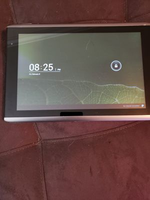 Acer Iconia Tab A500 10.1-Inch Tablet Computer for Sale in Tampa, FL