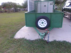 trailer for Sale in Frostproof, FL